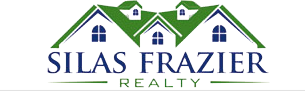 Silas Frazier Realty Logo